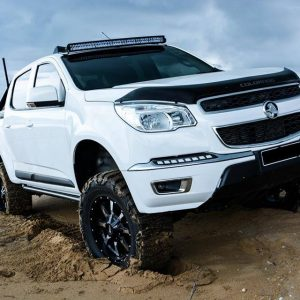 RG Colorado Screen Mount LED Light bar