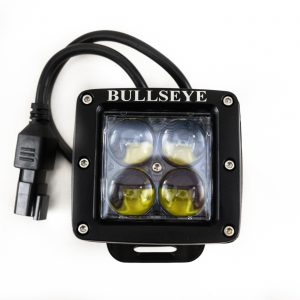 3″ 20W 4D SQUARE DRIVING LIGHT (PAIR) image 01