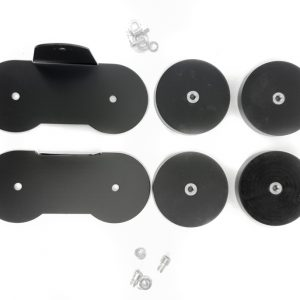 Magnetic Light Bar Mounts