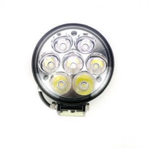 21W Round Driving Lights