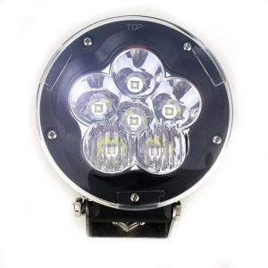 60W PC LED SPOTLIGHT
