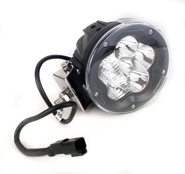 60W PC LED SPOTLIGHT image 1