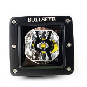 15W RGB SQUARE POD LIGHT